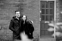271116 Nicola and Martin Engagement Shoot